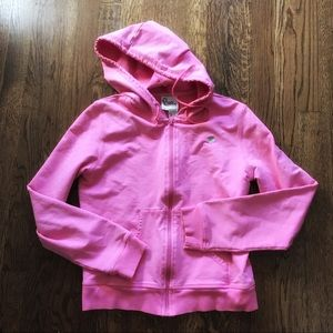 Classic Lilly Pulitzer zip up hoodie